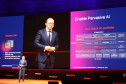 Vincent Pang, Präsident von Huawei West European Region