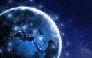 Globaler Datenverkehr