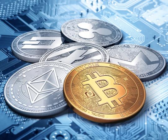 kryptowährungen 2019