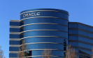 Die Oracle-Firmenzentrale im kalifornischen Redwood Shores