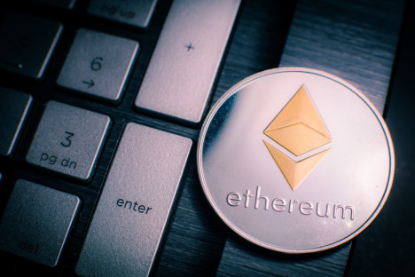 Ethereum-Coin