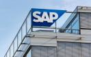 SAP.Logo auf Gebäude