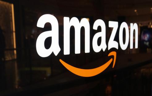 Amazon mit Gewinnsprung dank Weihnachtsgeschäft und Cloud-Boom ROUNDUP