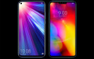 Honor View 20 und LG V40 ThinQ
