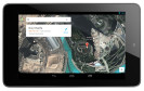 Google hat die Android-App für Google Maps überarbeitet. Die wichtigste Neuerung ist das frischere Design. Beim Funktionsumfang der App hat sich nur wenig getan.
