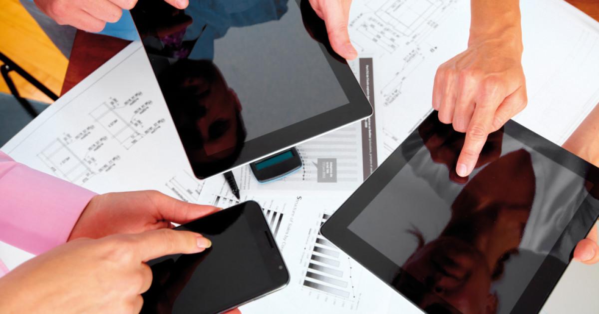 enterprise tablets im vergleich com professional. Black Bedroom Furniture Sets. Home Design Ideas