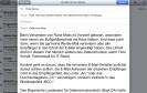 E-Mails: CC-Falle bei Rund-E-Mails