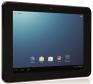 Blaupunkt Endeavour 800: Über einen 8 Zoll großen Bildschirm mit 1024 x 768 Pixel verfügt das Blaupunkt Endeavour 800. Das solide verarbeitete Tablet wiegt rund 450 Gramm.