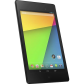 Das neue Google Nexus 7 Tablet wird mit Android 4.3 und 16 oder 32 GByte Speicher ausgeliefert. Einen Slot für microSD-Karten gibt es auch diesmal nicht.