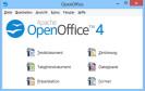 Apache OpenOffice 4.0.0 bringt zahlreiche Verbesserungen und eine neue Sidebar.