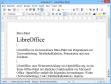 Mit LibreOffice lassen sich dank ausgereifter Importfunktionen auch Textdokumente, Kalkulationen und Präsentation bearbeiten, die mit Microsofts Office-Paket oder mit Apache OpenOffice erstellt wurden.