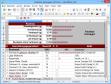 Die LibreOffice-Tabellenkalkulation Calc lässt sich ebenso leicht bedienen wie Microsofts Excel. Das LibreOffice-Pendant zur Textverarbeitung Microsoft Word heißt Writer.