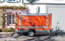 Qio Mobile Wärme
