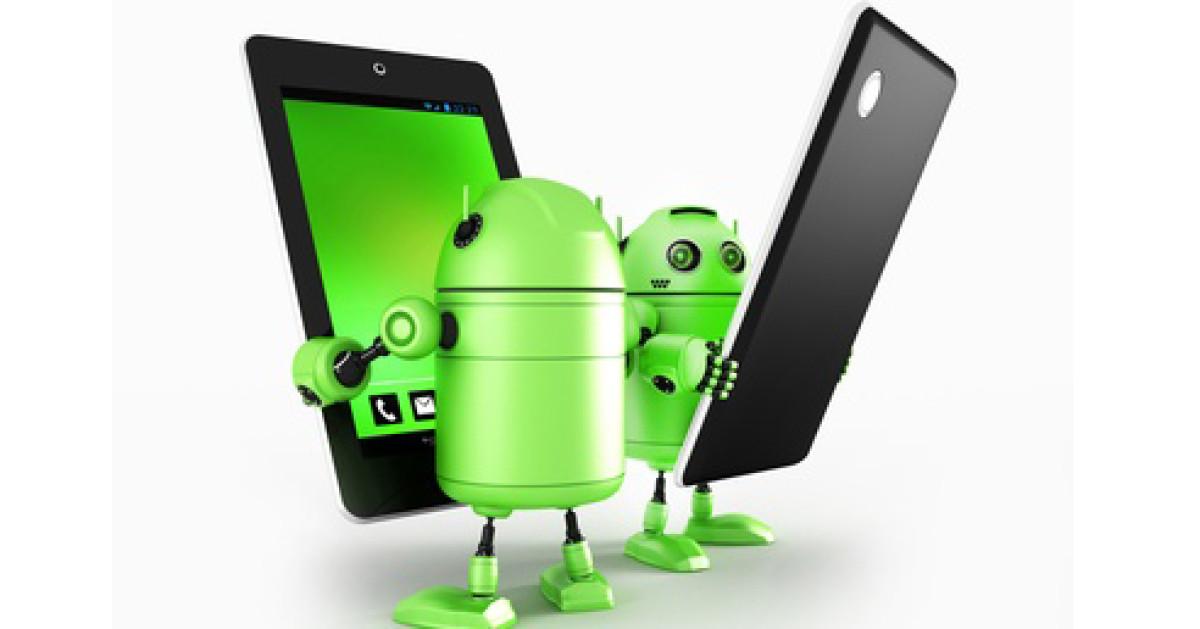 Android Beschleunigen