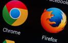Chrome und Firefox