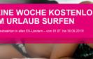 150 MByte Gratis-Surfen: Telekom-Urlaubsaktion in EU-Ländern