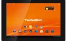 TechniPad 10G: Tablet-PC auch für TV-Nutzer