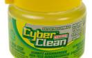 Cyber Clean: Schwabbelmasse reinigt Tastatur und Maus