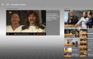Die Mediathek des Zweiten Deutschen Fernsehens (ZDF) gibt es ab sofort als Windows-8-App. Sie umfasst das Videoangebot des ZDF sowie den Spartensendern ZDFinfo, ZDFneo und ZDFkultur.