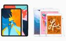 Apple kann die iPad-Verkäufe steigern