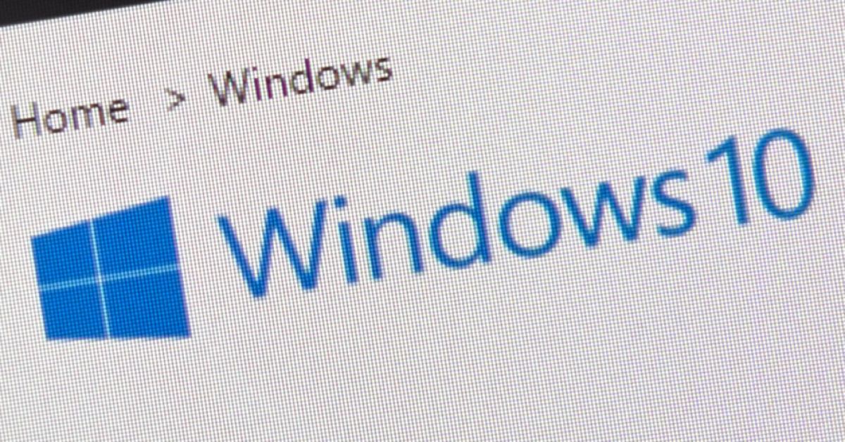 Microsoft veröffentlicht neues Windows-10-Update