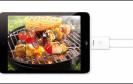 Fernsehen unter iOS: Tivizen Pico mit Lightning-Connector