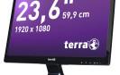 Terra LED 2445W: Günstiger LED-Monitor von Wortmann