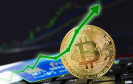 Bitcoin-Kurs steigt an