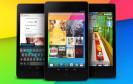 Der Verkauf des Nexus 7 ist nun auch in Deutschland gestartet. Die WLAN-Versionen des Android-Tablets sind seit heute im Google Play Store verfügbar, die LTE-Variante liefern Media Markt und Saturn.