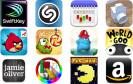 Ingesamt 11 Android-Apps sind heute kostenlos im Amazon App-Shop erhältlich. Mit dabei: Nützliches wie Swiftkey und Unterhaltsames wie Cut the Rope und Angry Birds.
