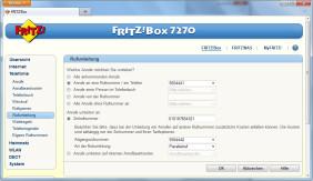 Fritzbox Parallelruf