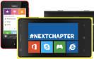 Microsoft übernimmt die Handy-Sparte von Nokia zu einem Kaufpreis von 5,44 Milliarden Euro.
