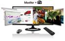 LG Electronics: All-In-One PC mit 21:9-Bildschirm