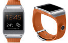 Handy-Uhr: Samsung stellt Smartwatch Galaxy Gear vor