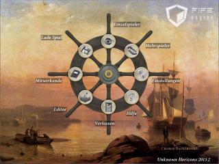 Unknown Horizons ist ein Aufbau-Strategiespiel, bei dem der wirtschaftliche Aspekt im Vordergrund steht.