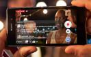 Sony hat im Vorfeld der IFA sein neues Smartphone-Spitzenmodell Xperia Z1 mit stark verbesserter Kameratechnik präsentiert.
