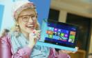 Microsoft versucht mit einer Gutscheinaktion, den Verkauf des Surface-Tablets anzukurbeln: Wer sein gebrauchtes Apple iPad in Zahlung gibt, bekommt mindestens 200 US-Dollar Gutschrift.