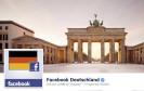 Nutzerzahlen für Deutschland: 19 Millionen Facebook-Nutzer täglich
