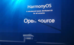 HarmonyOS ist Open Source