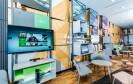 The Digital Eatery: Café und Showroom von Microsoft in Berlin