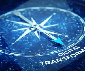 Von analog nach digital transformieren
