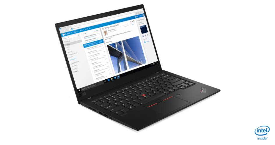Lenovos ThinkPad X1 Carbon