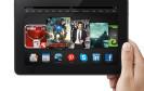 Amazon hat zwei neue Kindle-Tablets mit 7- und 8,9-Zoll im Angebot: Mit hoher Bildschirmauflösung, einer schnellen Quad-Core-CPU und einem Notrufknopf mit Rund-um-die-Uhr-Service.
