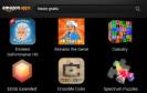 Ingesamt 6 Rätsel-Apps sind heute kostenlos im Amazon App-Shop erhältlich. Mit dabei: Spiele-Klassiker wie Edge Extended, der Einstein Gehrintrainer und der fabelhafte Akinator.
