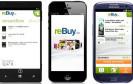 Verkaufs-App: Rebuy.de-Scanner 3.0 erschienen