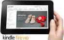Amazon hat den Preis des Kindle Fire HD Tablets deutlich gesenkt.