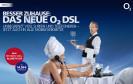 Internet: O2 drosselt das Tempo von DSL-Anschlüssen