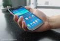 Das Samsung Galaxy Round ist das erste Android-Smartphone, dessen Display nach innen gebogen ist.