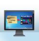 Windows 8 temporär installieren: Sie installieren Windows 8 in Virtual Box, entfernen unnötige Programme und Treiber und bereinigen die Installation mit Sysprep.
