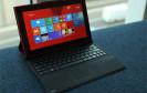 Nokia hat heute sein erstes Windows-Tablet vorgestellt: Das Lumia 2520 läuft mit Windows RT. Die Rechenarbeit übernimmt ein Quad-Core-Prozessor mit 2,2 GHz.